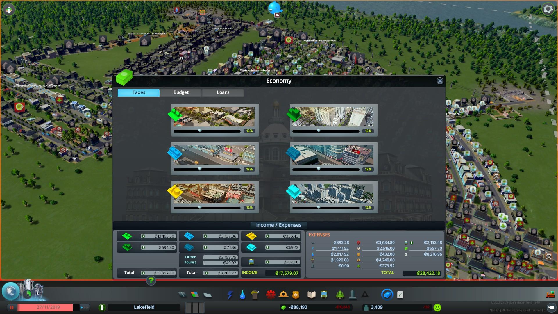 Cities Skylines recenzja (9)