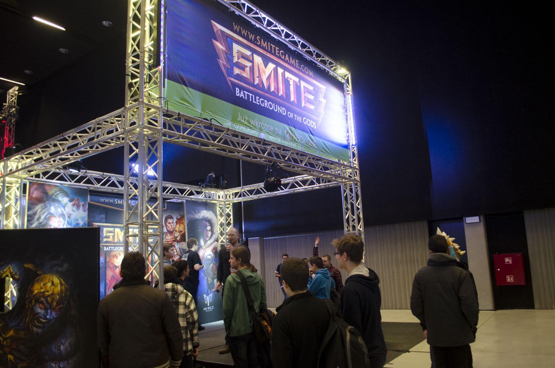Intel Extreme Masters IEM 2015 (11)