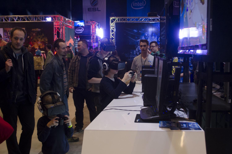 Intel Extreme Masters IEM 2015 (13)