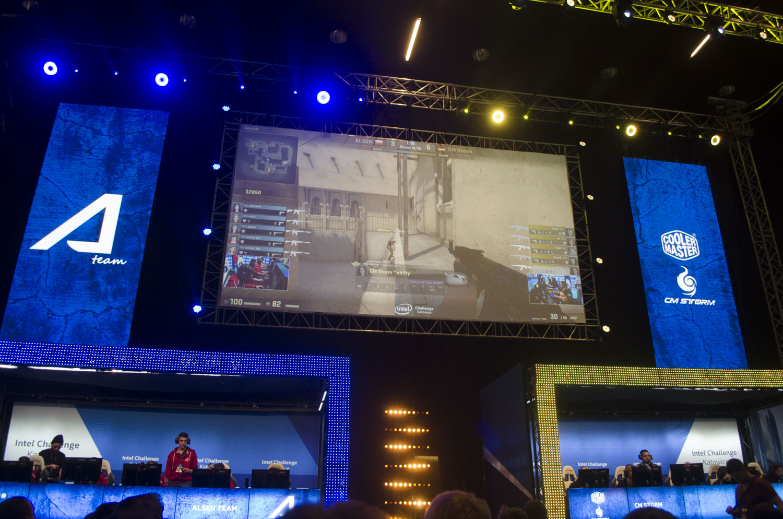 Intel Extreme Masters IEM 2015 (16)