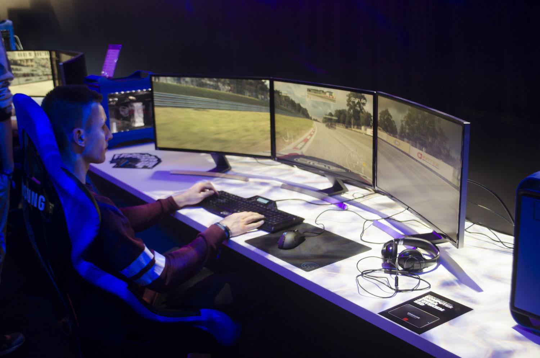 Intel Extreme Masters IEM 2015 (4)
