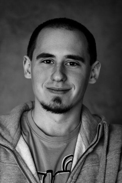 """Krzysztof """"Kaxi"""" Nowicki"""