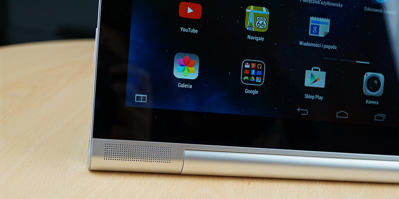 """Lenovo Yoga 2 Tablet 13"""""""