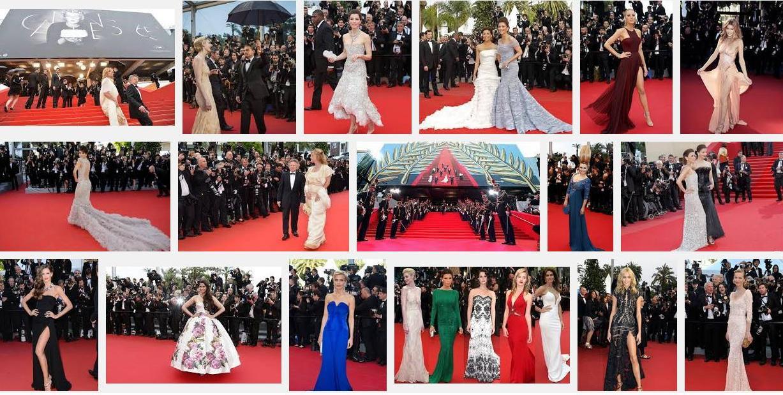 festiwal; Cannes