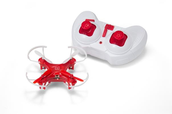pad-drone