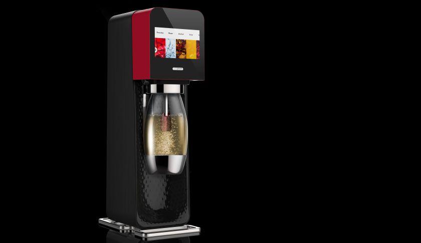 sodastream mix 2