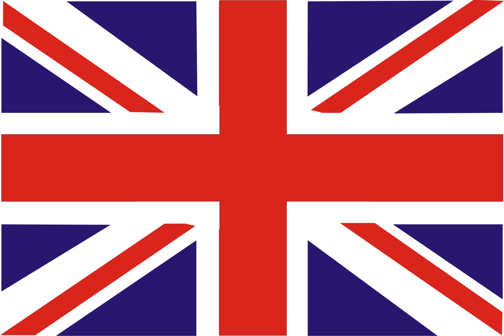 flaga GB