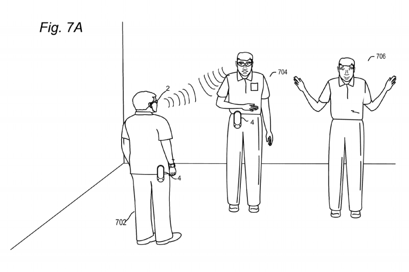 microsoft Patent 2