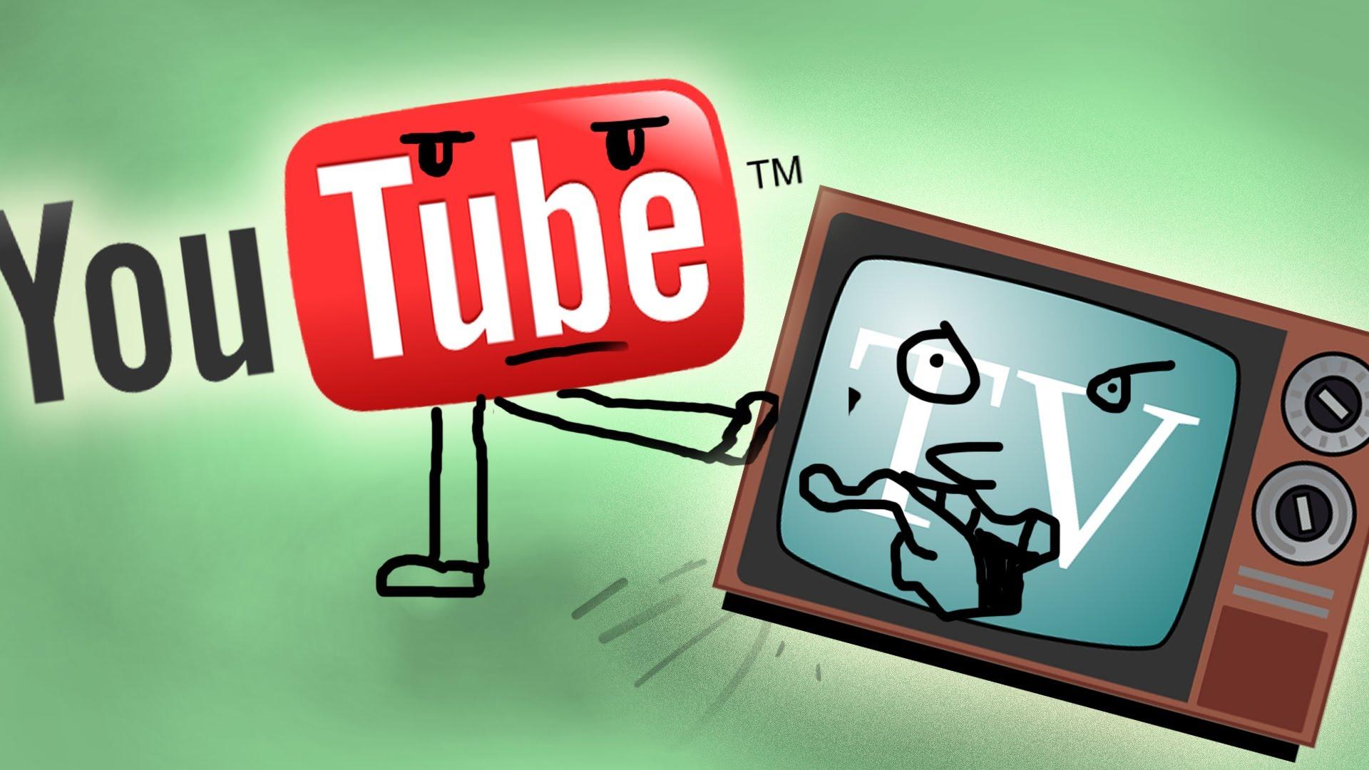 youtube - grafika