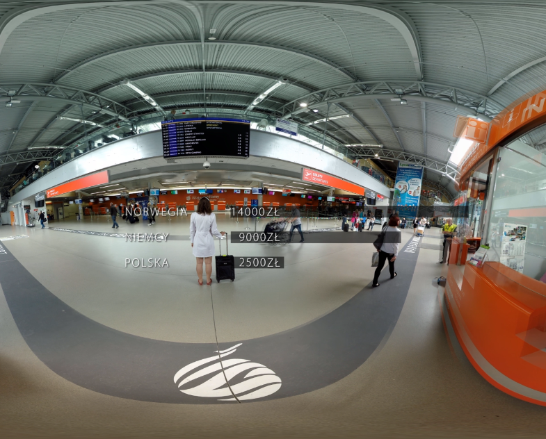 VR App screen4