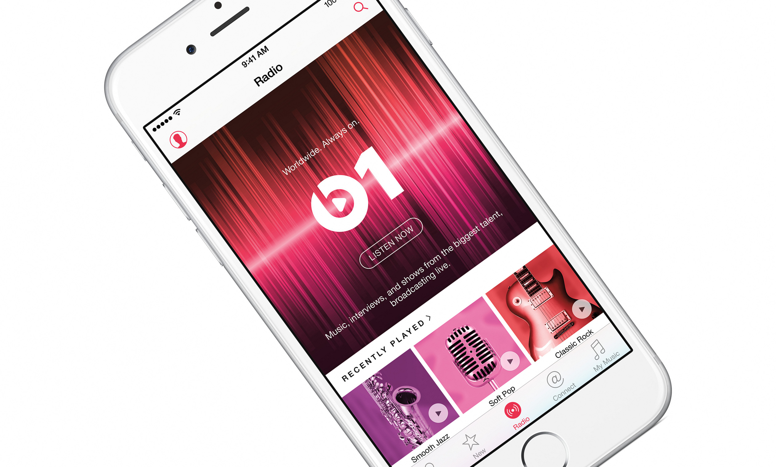 Apple Music, AppleMusic