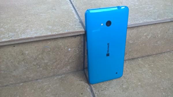 microsoft nokia lumia - smartfon