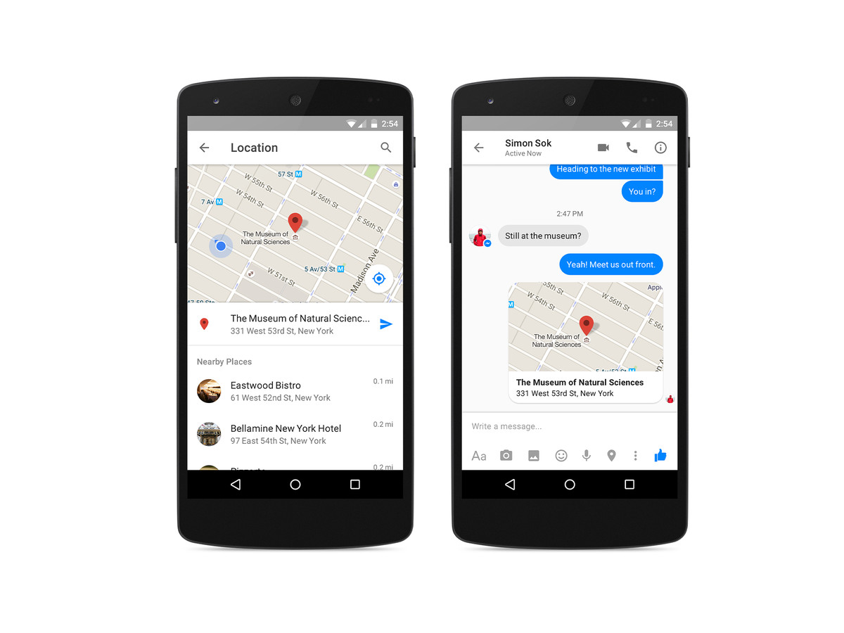 messenger-loacation-android-press