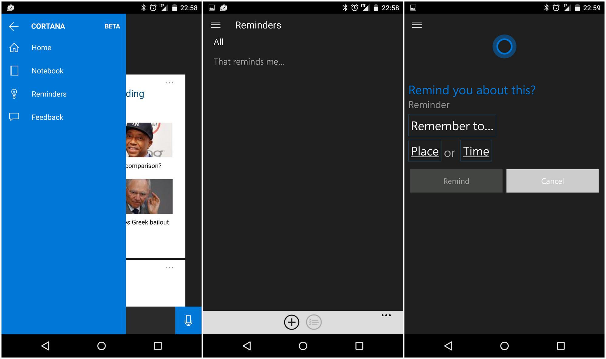 Cortana Android (3)
