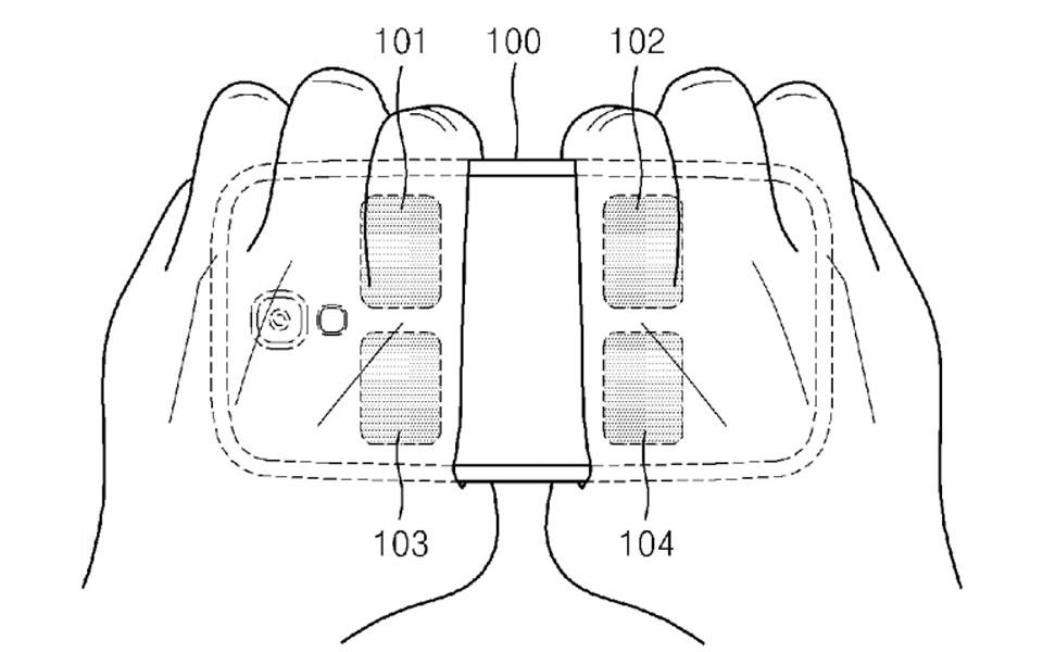 Samsung patent 2