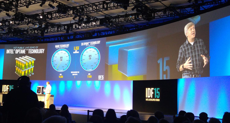 Intel Optane 3D Xpoint (1)