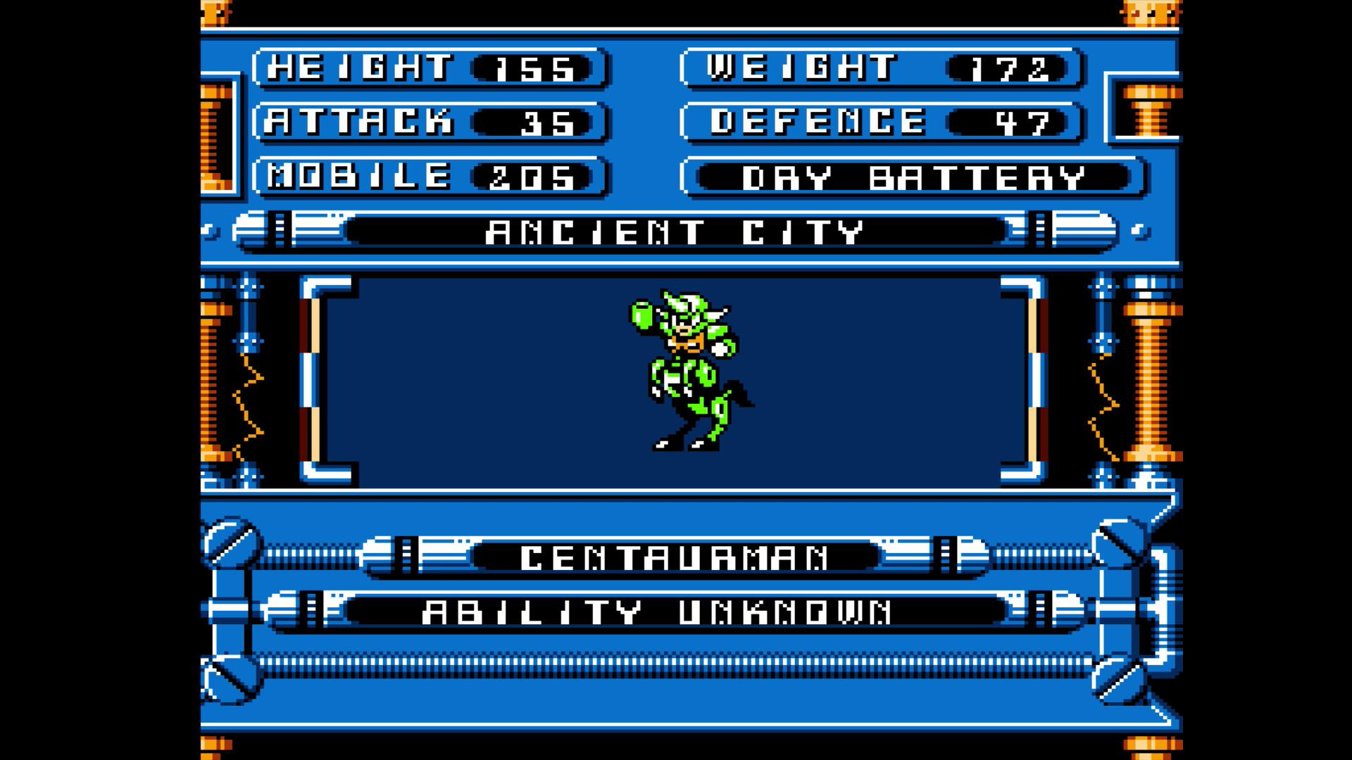 Mega Man Legacy Collection (2)