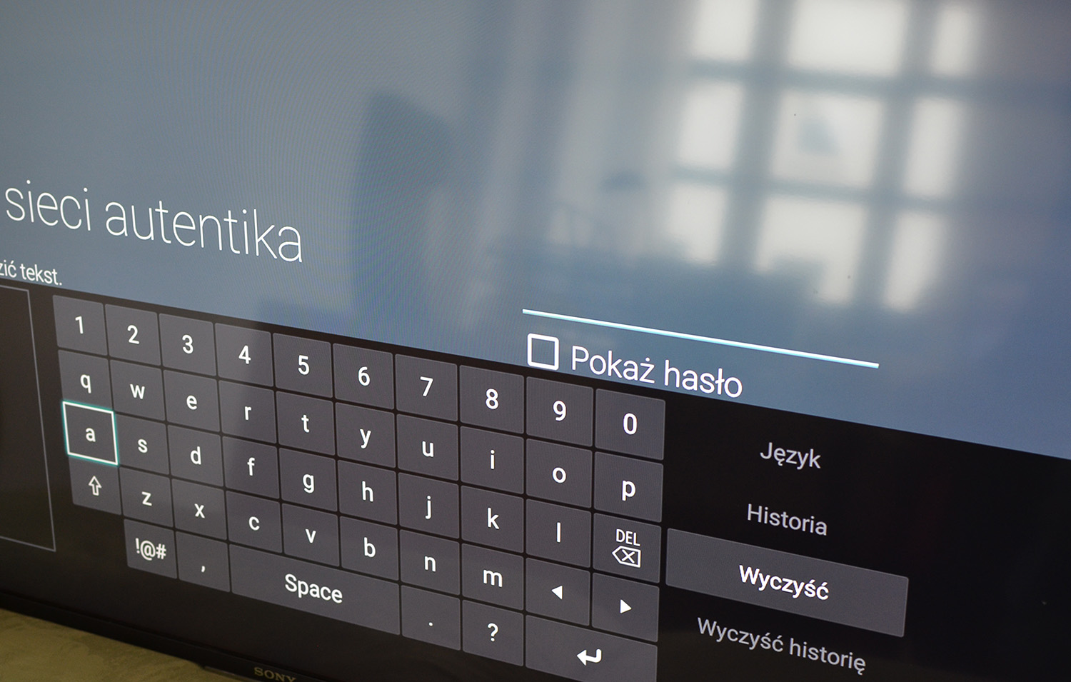 Sony Android TV (9)