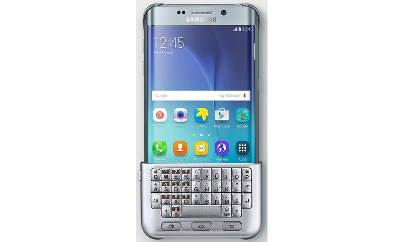 Klawiatura qwerty do Samsunga Galaxy Edge Plus