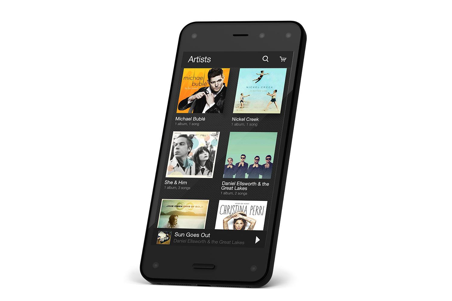 Amazon-Fire-Phone-Music-Library1