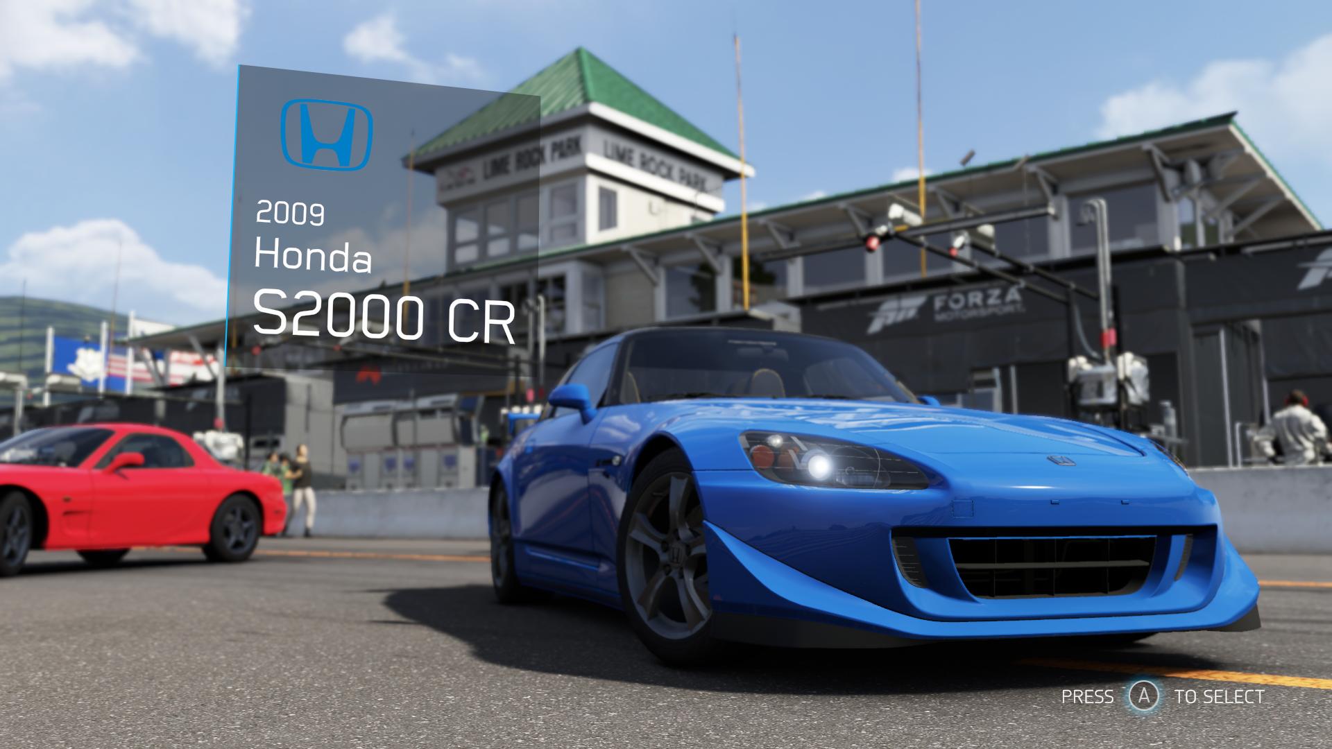 Forza Motorsport 6 recenzja (1)