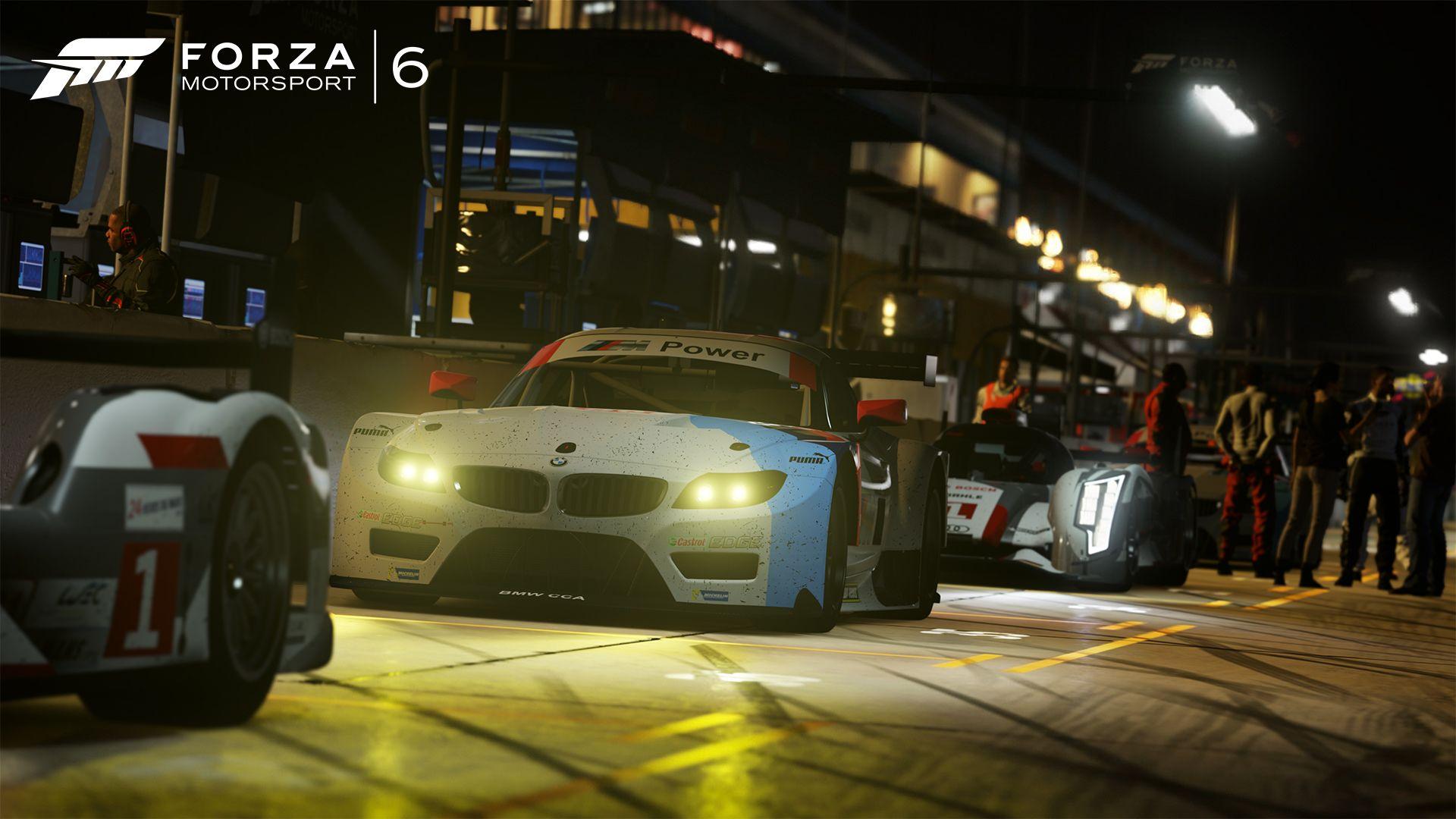 Forza Motorsport 6 recenzja (2)