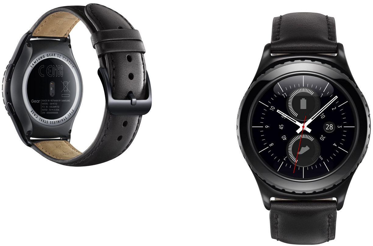 Gear S2 Samsung smartwatch (3)
