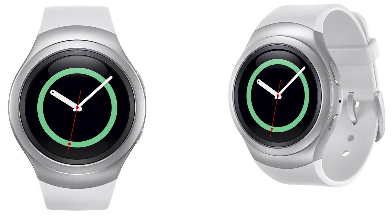Gear S2 Samsung smartwatch (4)