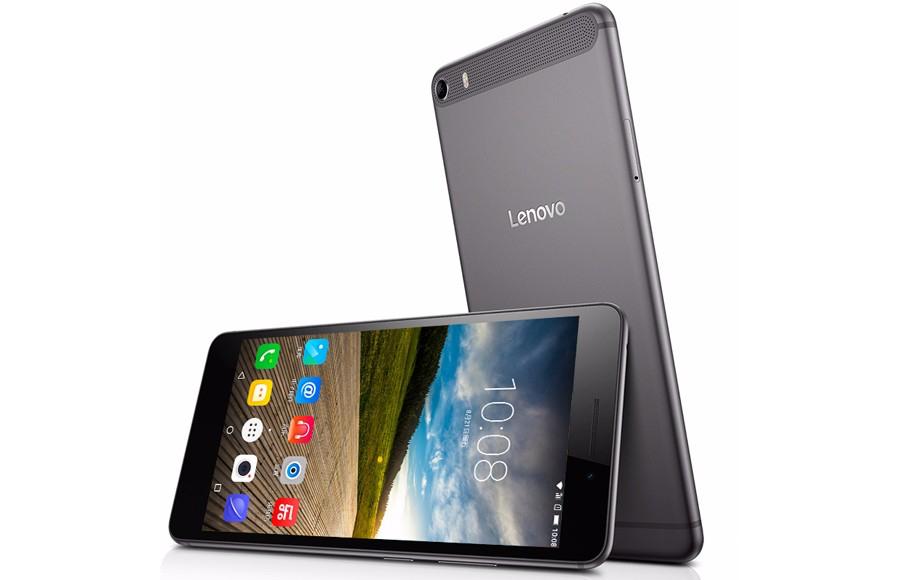 Lenovo Phab Plus 2
