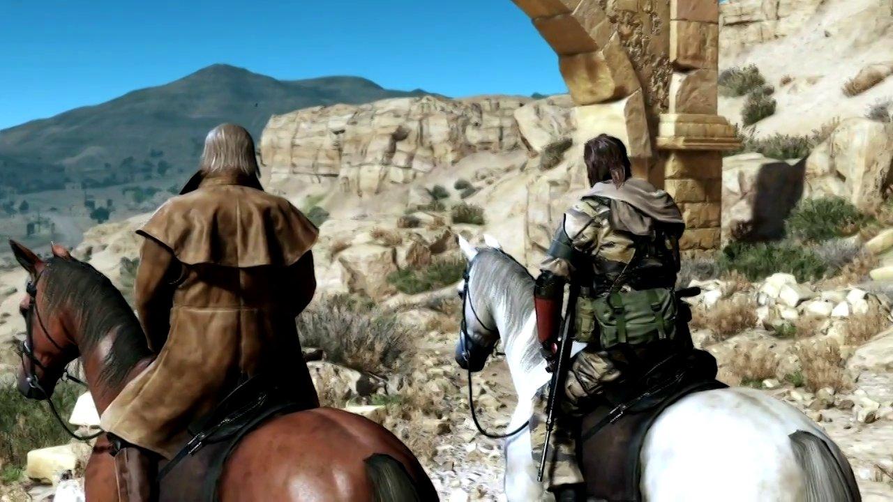 Metal Gear Solid V The Phantom Pain recenzja (4)