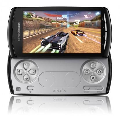 gamingowy smartfon