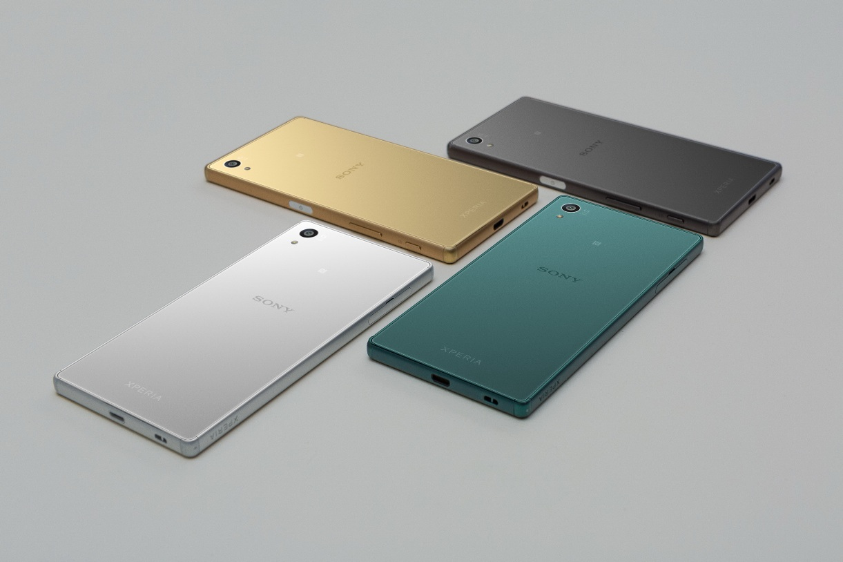 Xperia Z5_WHITE_GOLD_GREEN_BLK_PIS
