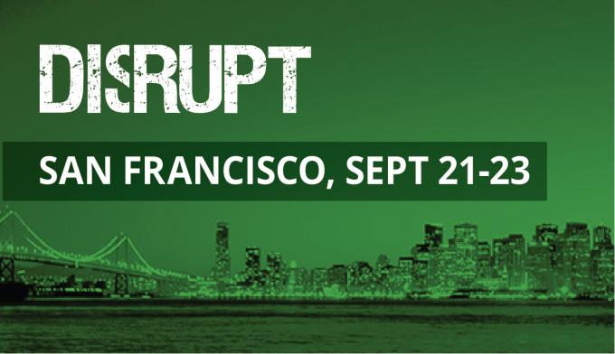 disrupt-sf2015