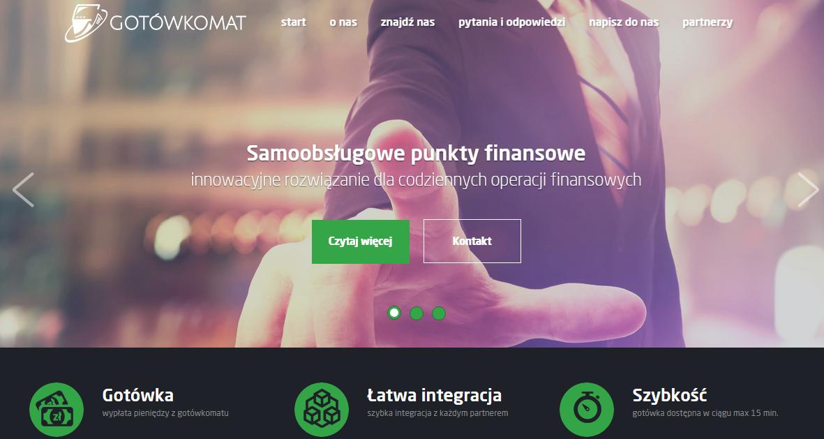 gotowkomat