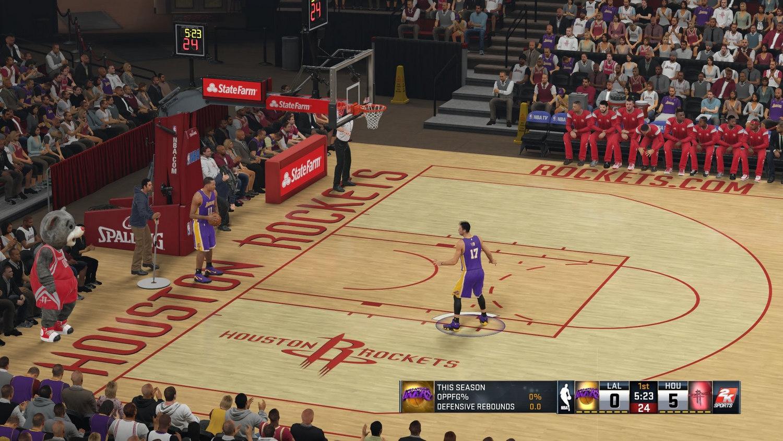 NBA 2k16 recenzja (4)