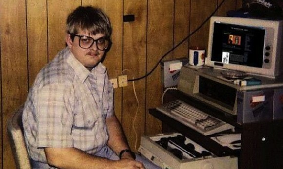 Komputerowy Nerd