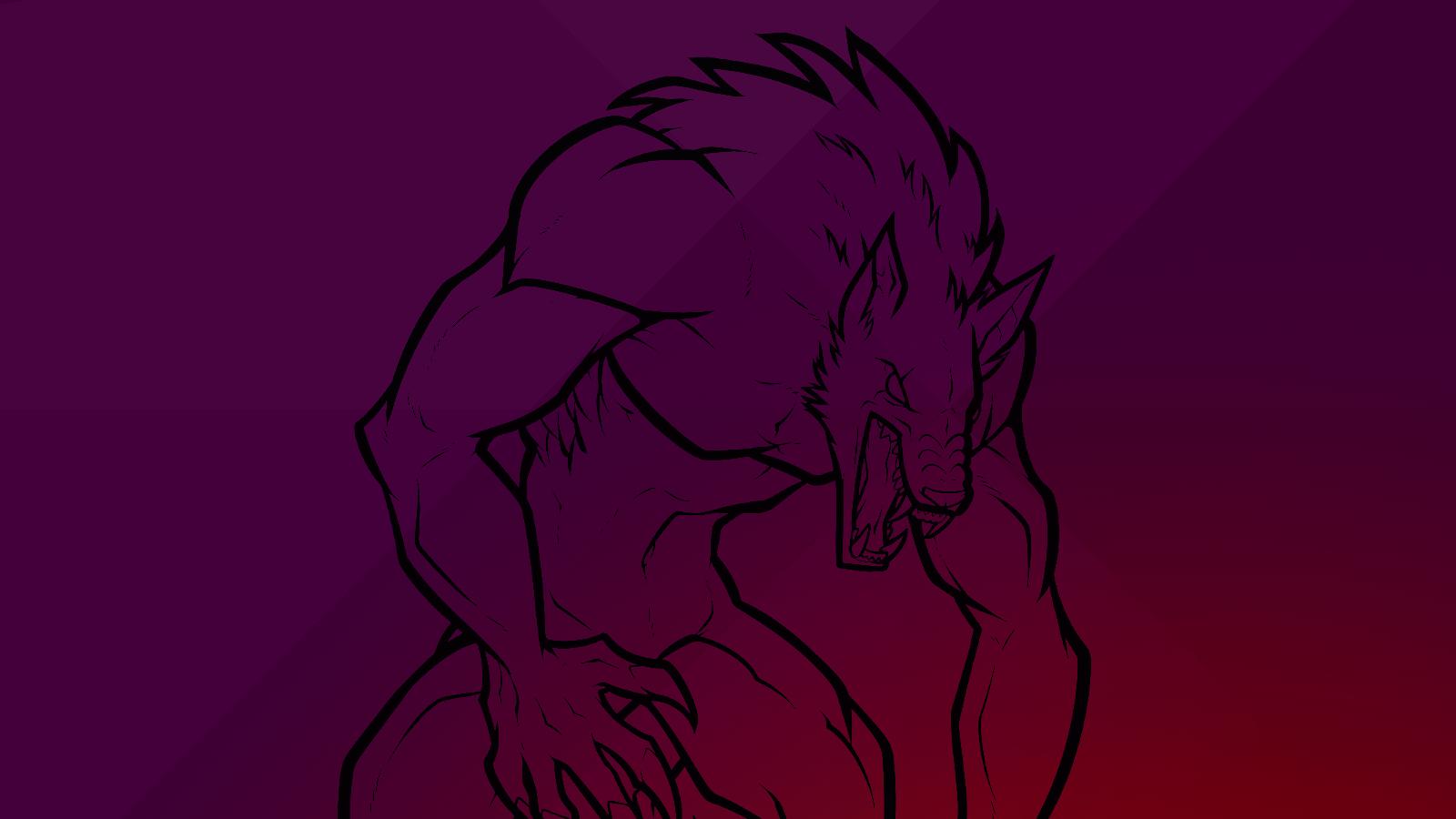 wili-werewolf