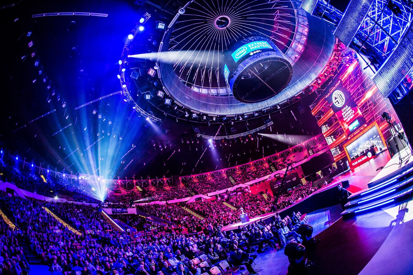 Intel Extreme Masters Katowice 2016 (3)