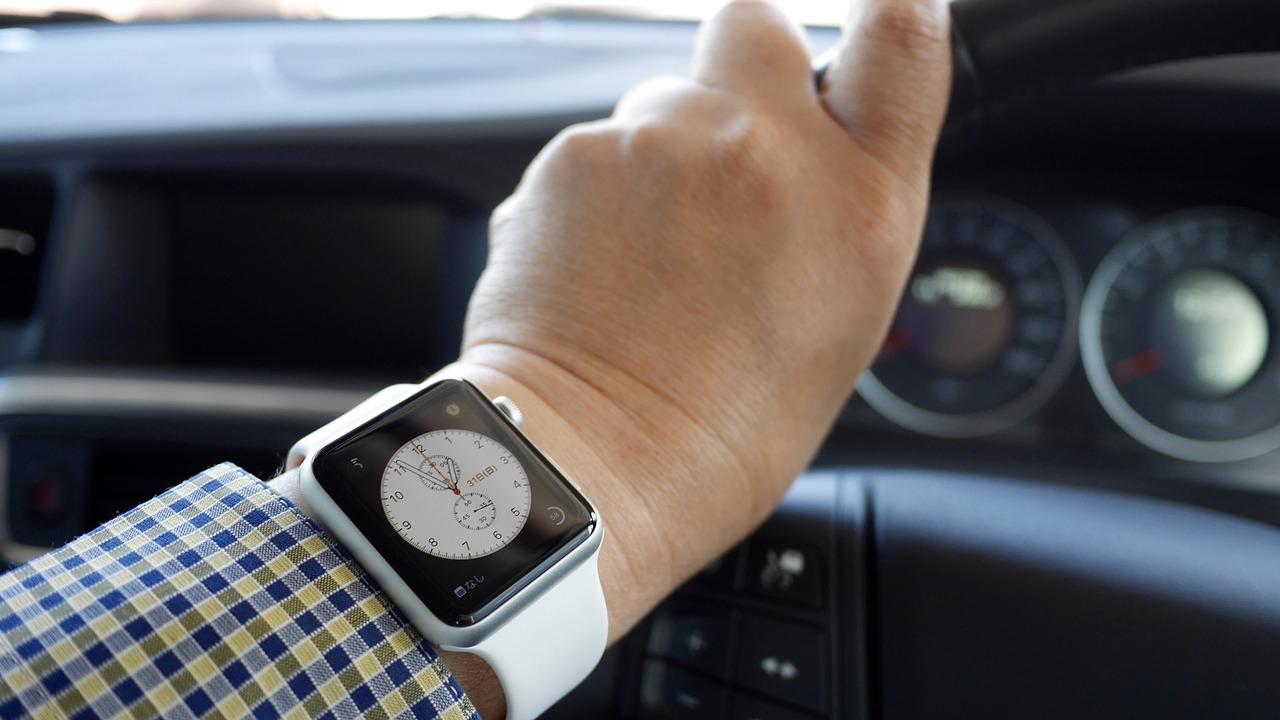 apple-watch-792287_1280