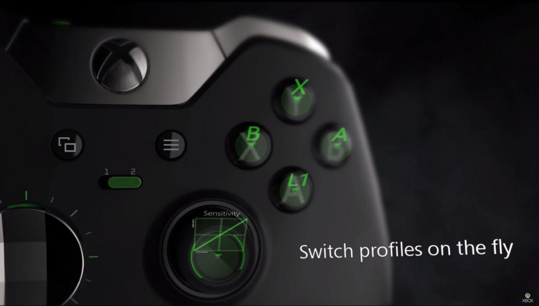 Xbox elite pad recenzja (2)