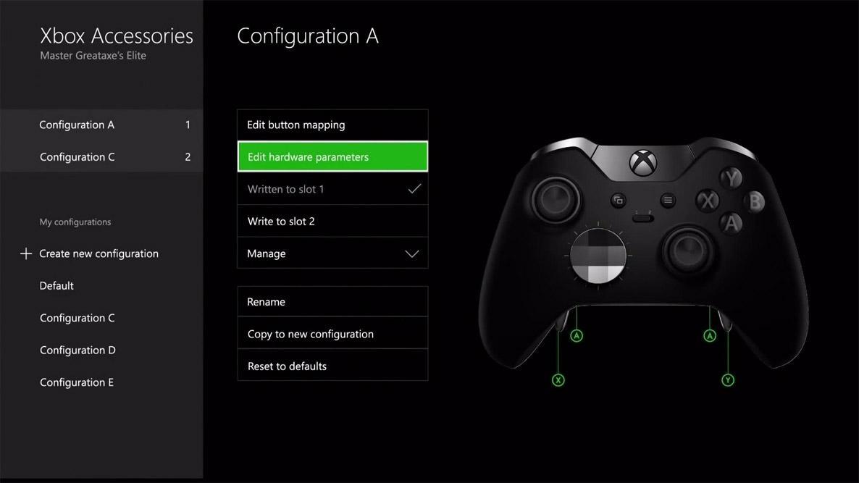 Xbox elite pad recenzja (5)