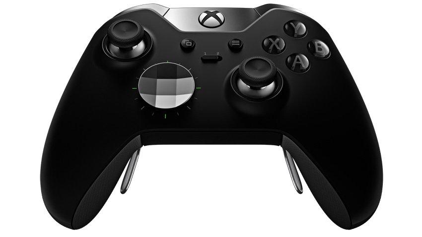 Kontroler Xbox One Elite