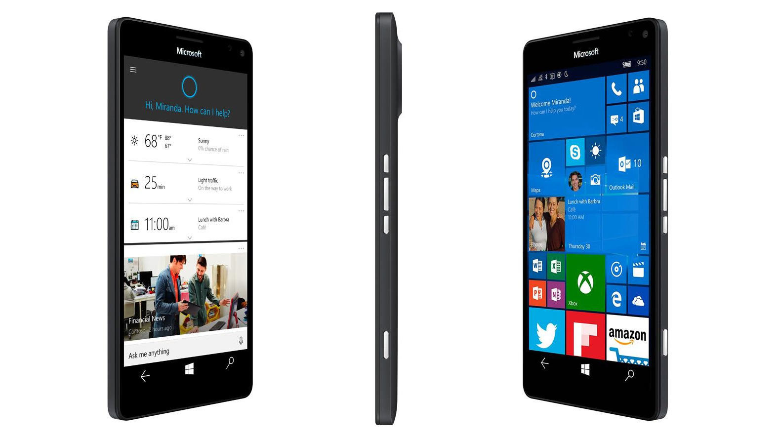 lumia, lumia 950, microsoft lumia, windows 10 mobile