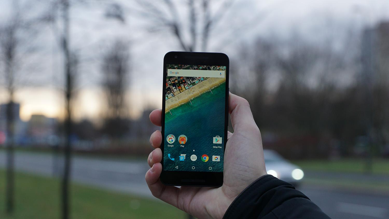 Nexus 5X test (2)