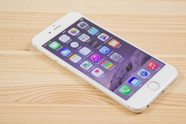 iphone 6S smartfon