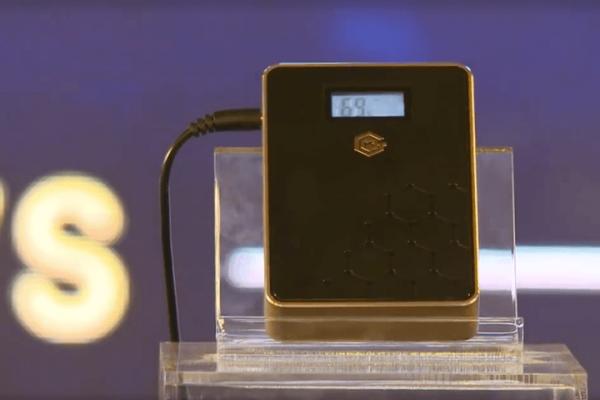 innowacyjna bateria, ładująca się w kilka sekund