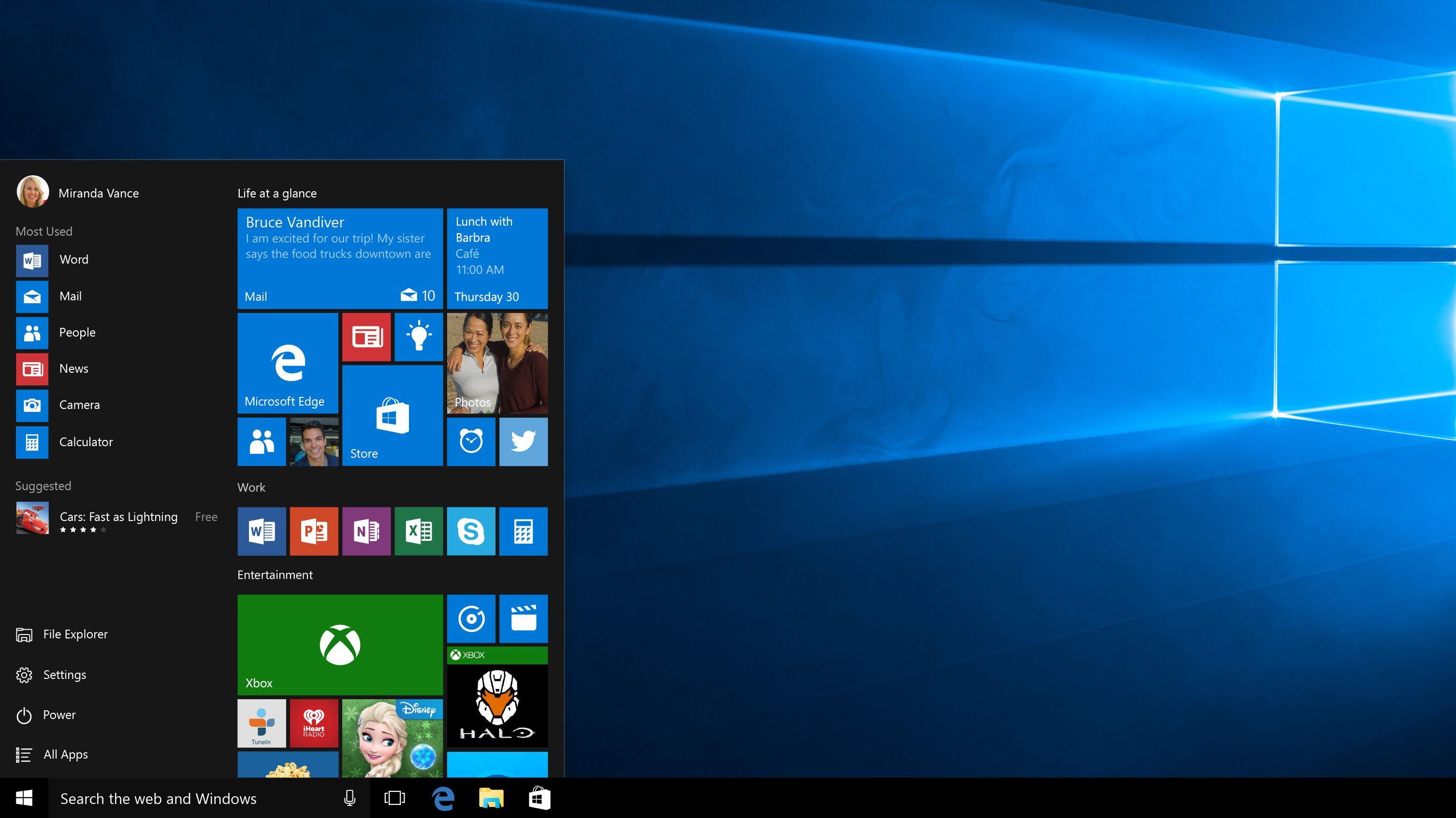 microsoft, windows, windows 10