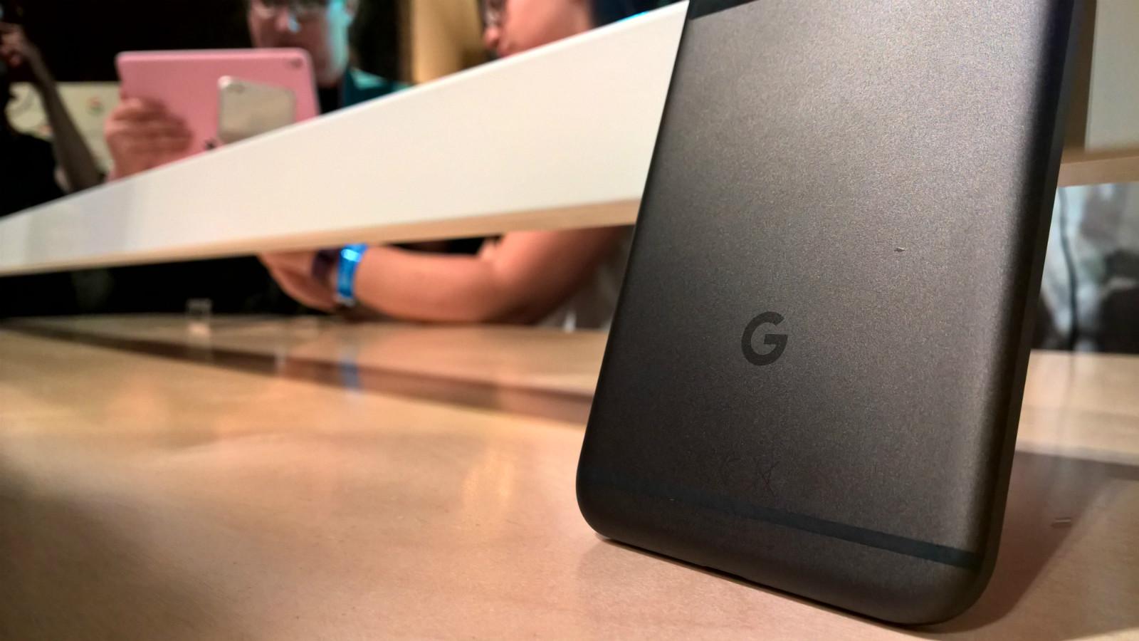 Pixel XL od Google