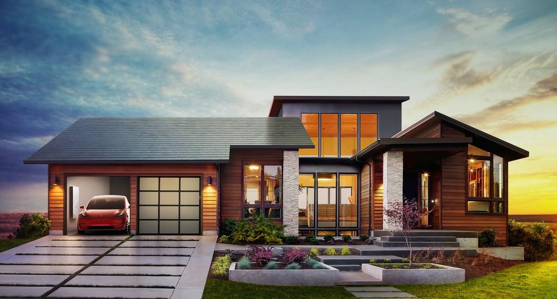 dom przyszłości grafika