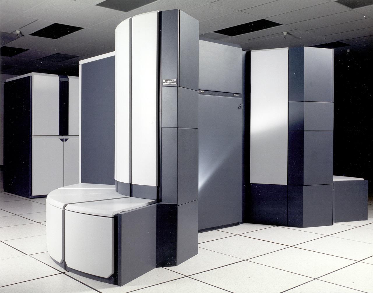 komputer kwantowy, superkomputer